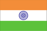 Sold to India