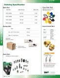 UL 11A 11B Automatic Nozzle Catalog 2