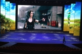 Indoor and Outdoor LED Display Screen