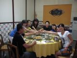 2009 Summer Dinner Party