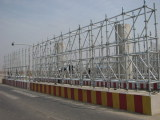 Scaffolding Project - 9