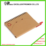 2013 Latest Mini Spiral Notebook with Pen (EP-NP8131)