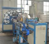 PVC layflat hose machine
