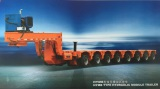 HYMB type hydraulic module trailer