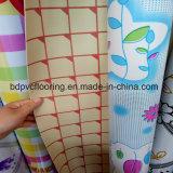 1.0mm 1.2mm PVC Sponge Flooring Rolls