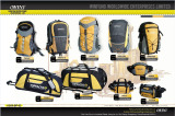 Outdoor Sports Bags