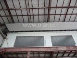Fiber Cement Board to be Ceiling, Partion & Flooring