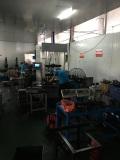 gas spring production workshop