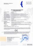 Silo Forming Machine CE Certificate