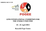 12th International Exhibition for Energy Pakistan