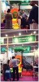 QITELE 2014 Canton Fair in China
