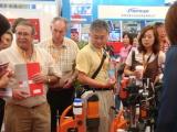 Shanghai International Hardware Fair Cologne --- Customer Advisory Phoenix products