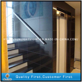 China Black Granite for Wall and Steps