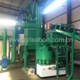 Biomass Pellet Line/Plant