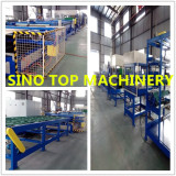 honeycomb machine for GUANGZHOU customer