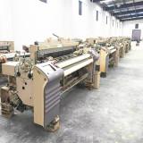 Tsudakoma 9100 air jet loom machinery