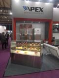 Guangzhou Hotlex Exhibition