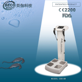 Human body element analyer GS6.5B