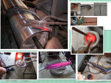 Welding, soldering, Brazing Application
