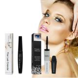Prolash+ 3D mascara& fiber mascara for eyelash extention