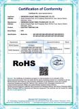 ROHS-Certification,Scooter