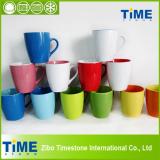 Two Tone Color Ceramic Mug for Coffee