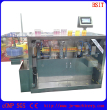 DSM-120 plastic ampoule filling and sealing machine