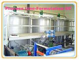 Process Line-Formulation EC