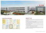Lianmei factory in Zhejiang province ,Yongkang City