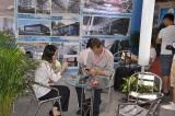 Building material fair