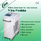 Hot Sale Diode Laser 808nm Hair Removal Machine Y9A-Yedda