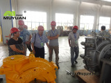 Customer From Brazil Visit Our Factory