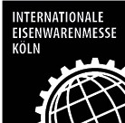 EISENWARENMESSE - International Hardware Fair in Cologne