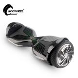 Koowheel Patent design bluetooth hoverboard 6.5inch model K3 SGS certified