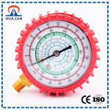 Custom Gas Manometer Instrument for Measuring Gas Pressure