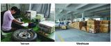 Test room & warehosue