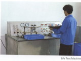 Faucet Test Machine