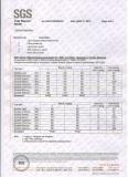 EN71-TESTING REPORT for HB PENCILS