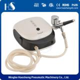 mini air compressor airbrush model HS-M901K