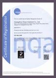 ISO9001 Report
