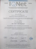 ISO 14001:2004 Standard