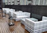 4Start Hotel Balcony Project in HK