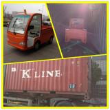 1000kgs Loading Mini Truck