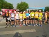 Company Culture in Marathon Race