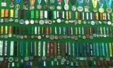 Medal Coin Lapel Pin Emblem Souvenir Plaque Key Chain