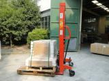 Forklift step 1