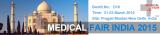 2015 India medical fair