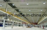 UFO LED LIGHT For factory warehouse lighting in Germany