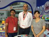 Our clients in the exhibition