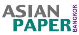 Asian Paper Bangkok 2016